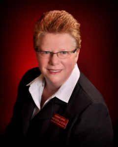 Debbie Layne, Office Manager, Brewer & Sons Funeral Homes
