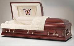 """Taking Care Of Our Own – Traditional Burial """"NO CHARGE"""""""